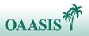 Oaasis Logo