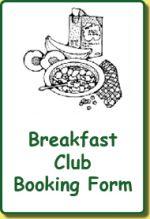 Breakfast After School: Breakfast Club Application Form
