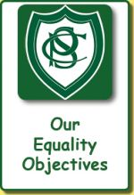 Key Information: Our Equality Objectives