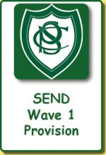 Key Information: SEND Wave 1 Provision