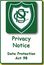 School Policies: Privacy Notice