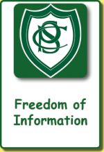 School Policies: Freedom of Information