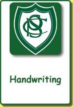 School Policies: Handwriting