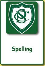 School Policies: Spelling