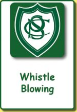 School Policies: Whistle Blowing