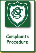 School Policies: Complaints Procedure